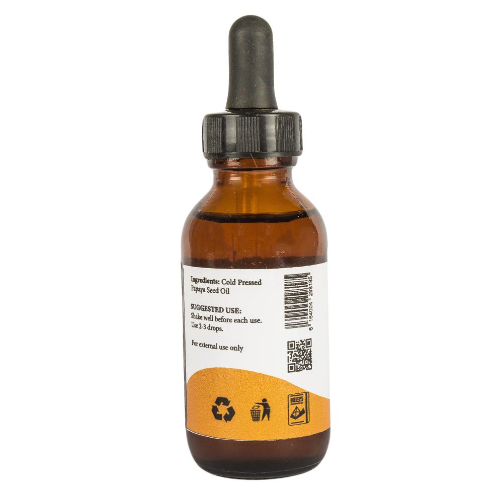 Deina Papaya Seed Oil