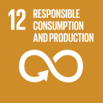 Social Development Goal no 12: Responsible Consumption and Production