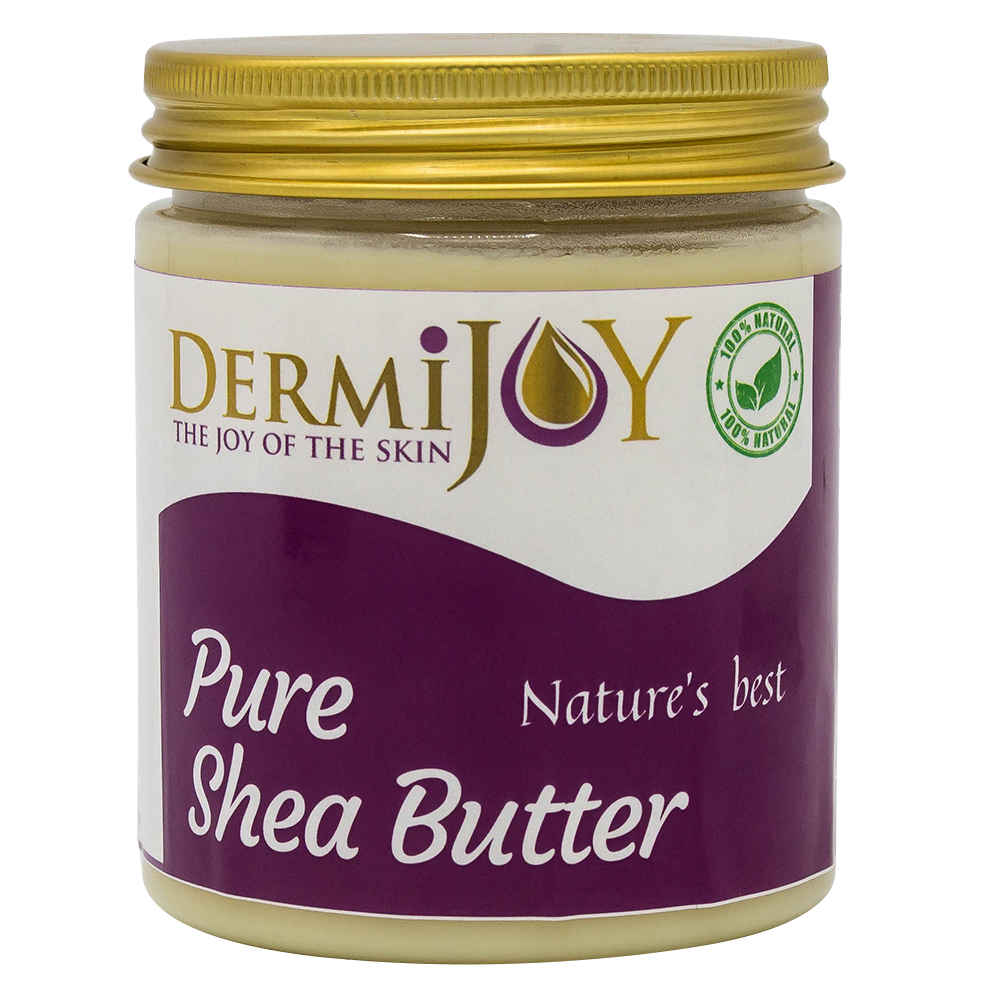 DermiJoy_Pure_Shea_butter